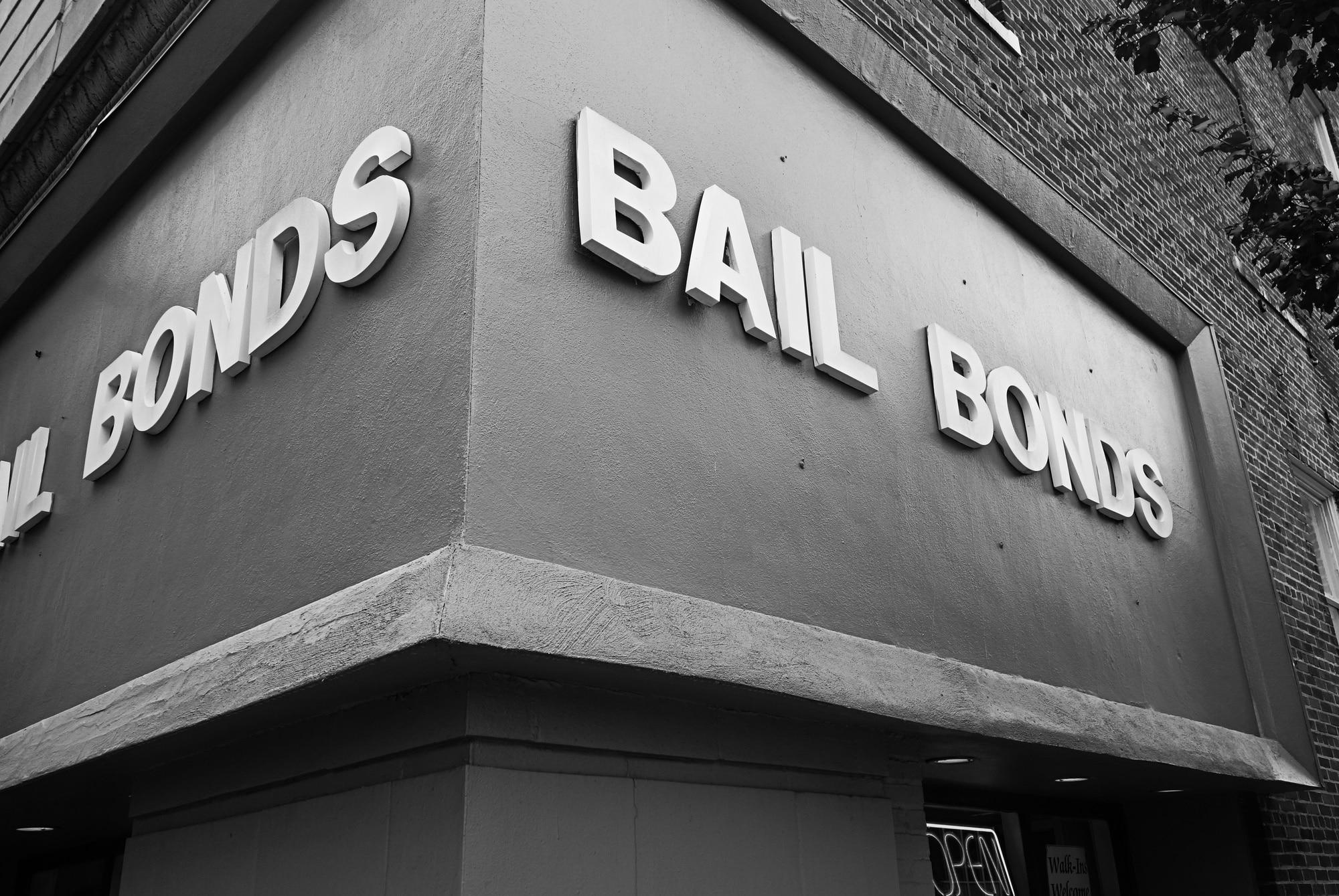 Bail bond,