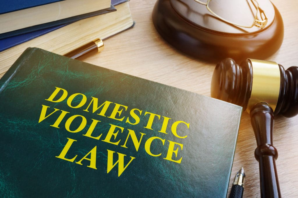 domestic violence penalties