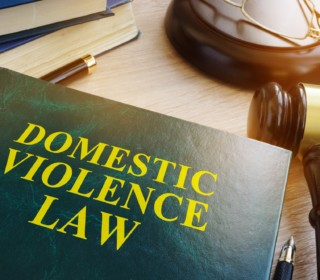 domestic violence penalties