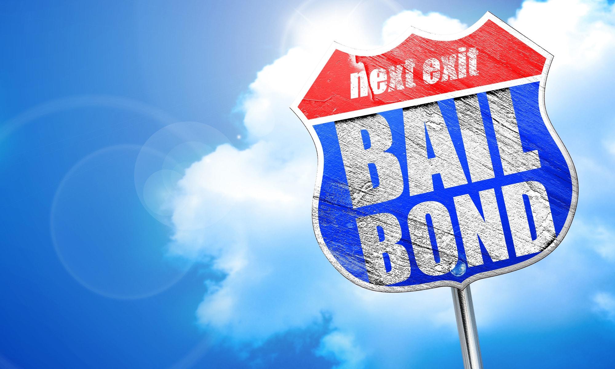 pay bail